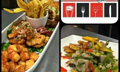 Viernes de #happyhours de #DonQ #stella #dewars #blacklabel Llegale temprano y disfruta de nuestro plato de surtidos y ceviche del dia!!! #greatfood #yummy #drinks #cocktails #beer #foodinstagram #lovely #inlove #creative #cocinacreativa #eat #eating #delicious  #foodie #foodpics #foodlover #dinner #hungry  #nutrition #goodmusic #foodblogger #comida #saltorebistro #caborojo  Reservaciones llama al 787-254-5979. 25 Calle Ruiz Belvis, Cabo Rojo, Puerto Rico Abrimos de Jueves a Sábado a partir de las 6:00pm